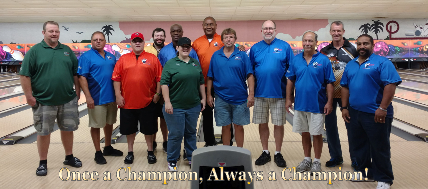 2015 EBT Champions Group Photo